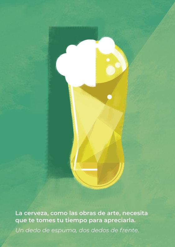 El arte de cervecear